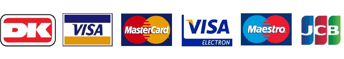 kreditkort finde bruden stor